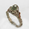 14kw Mint Tourmaline Ring 599