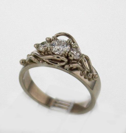 14kw Dia Ring $2199